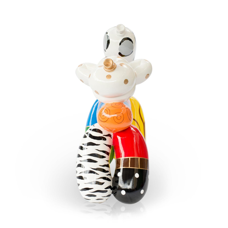 Ballooncat Multicolor L