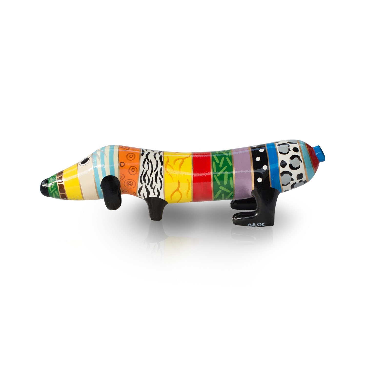 Hot Dog Multicolor XS