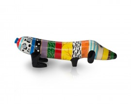 Hot Dog Multicolor S