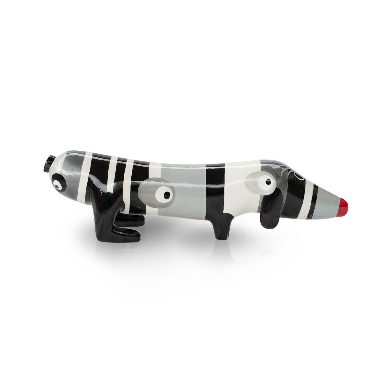 Hot Dog Zilverline S