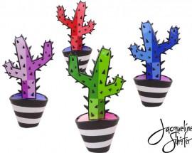 Cactus Paars