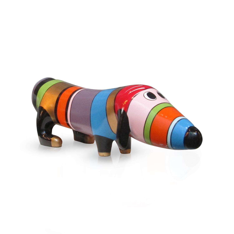 Hot Dog Rainbow XS