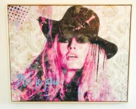 Bardot Pink