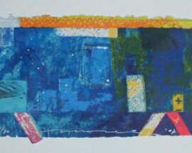 Blue Print I